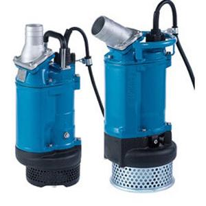 Bơm chìm nước thải Tsurumi KTZ21.5 – 1.5kw
