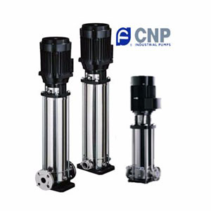 Bơm ly tâm trục đứng CNP CDLF 8-4
