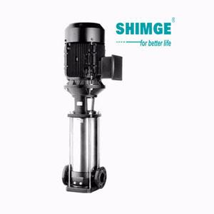 Bơm ly tâm trục đứng Shimge BL 4-16R/3.0 – 3.0 kw